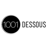 Code de reduction 1001 dessous 1001 dessous : 10 € de Réduction + FDP offerts