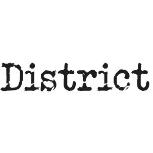 Code de reduction District Boutique