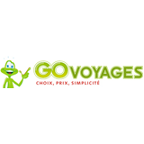 Code de reduction GO Voyage